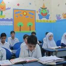 The fight for education in Pakistan's Swat
