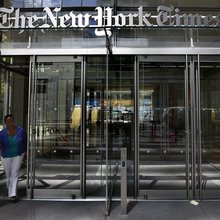 New York Times not giving up on print just yet