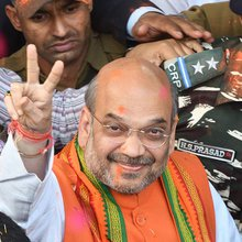 How Shah won UP Elections. BJP startegy