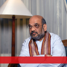 BJP prez Amit Shah interview: We aim to establish a glorious India