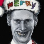 Getting into the Christmas Spirit with John Waters