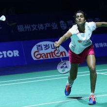 Hong Kong Open: PV Sindhu in tearing hurry to reach the top; puts world badminton on notice - Fir...