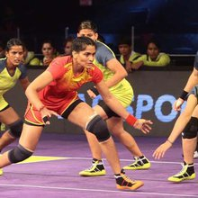 Women's Pro Kabaddi Challenge 2016 Results: Storm Queens vs Fire Birds Full Match Report, News & ...