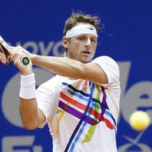 David Nalbandian: An incomplete epic