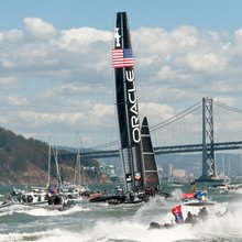America's Cup: The irresistible chemistry of a comeback