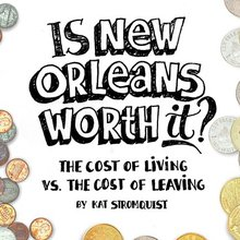 Is New Orleans worth it?