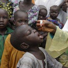 Terrorists Hamper Polio Eradication Efforts in Africa