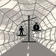 A Broken System: Web Of Enforcement
