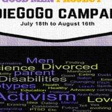 Participatory Media And The Good Men Project