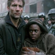 In the Age of 'The Handmaid's Tale,' it's Time to Revisit 'Children of Men'