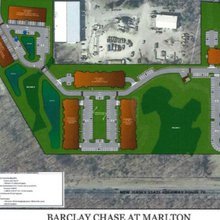 $44M project gets final site approval in Evesham