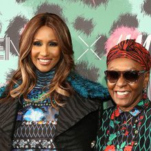 How Iman and Bethann Hardison United to Hold Fashion Accountable for Diversity
