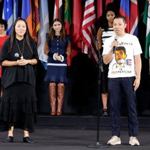 Opening Ceremony's Carol Lim on Using Fashion as a Platform for Global Issues