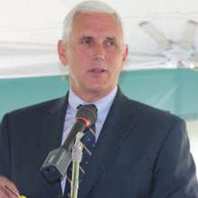 Indiana Leaders Thrilled to See Mike Pence Leave State