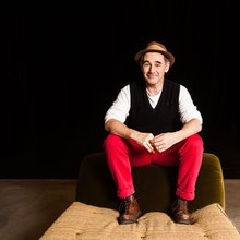 Mark Rylance, Actor's Actor, Comes to Brooklyn for 'Nice Fish'
