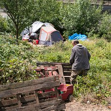 #SeaHomeless: Does the CID have a NIMBY attitude toward the homeless? It's complicated