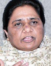 Mayawati spanner in Modi's Dalit works
