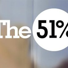 #the 51% - Women redesigning our world: Skyscrapers and changemakers