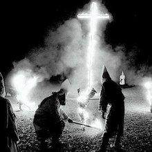 The Klan Never Ends