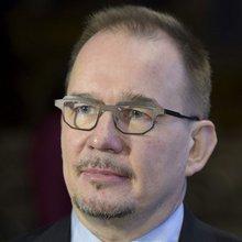 SUPO Director: More ethnic minorities needed for intelligence work - but no James Bonds