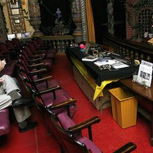 Fred's 'Basement Bijou' closed to public tours due to safety concerns