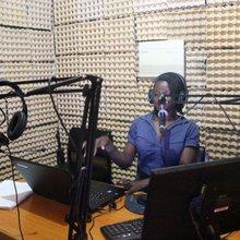 Radio Station Serves 'Our Ghetto' in Nairobi