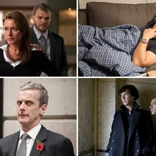 'Borgen,' 'The Thick of It,' Bond: What to Watch During the Thanksgiving Weekend