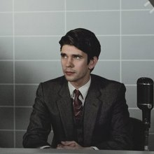 Ben Whishaw Takes On Bond in 'Skyfall' and 'Newsroom' in 'The Hour'