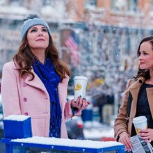 Gilmore Girls or No Gilmore Girls, You Need to Stop Letting TV Revivals Disappoint You