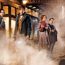 'Fantastic Beasts and Where to Find Them': OK, J.K. Rowling, Enough Already With the World-Buildi...