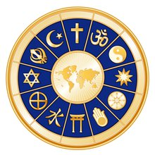 Managing Religious Differences When Demonizing Drowns Out Listening - by Deborah Levine - AMERICA...
