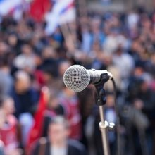 The Politics of Political Correctness - by Deborah Levine - AMERICAN DIVERSITY REPORT