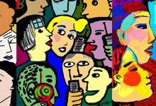 Women Scorned - by Deborah Levine - AMERICAN DIVERSITY REPORT
