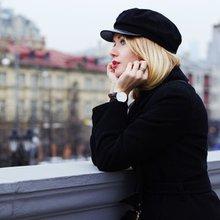 Интервью с  fashion-блогером Анной Миддэй