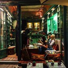 Čajdžinica Džirlo, the Best Tea House in Sarajevo - Mel Had Tea