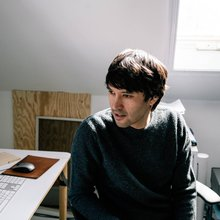 Jonah Takagi - OTHR