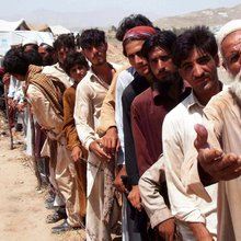 A community under siege in tribal Pakistan