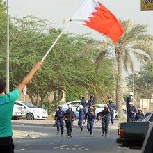 Pakistani troops aid Bahrain's crackdown