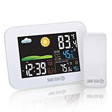 Smart Gear Weather Station - Better Than I Thought   All Things Pondered Here