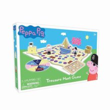 Peppa Pig Board game as a Christmas present | All Things Pondered Here