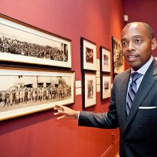 This is New York: Khalil Muhammad, Keeper of Black History | New York City | United States | Epoc...