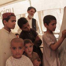 Kandahar schools brave harsh realities