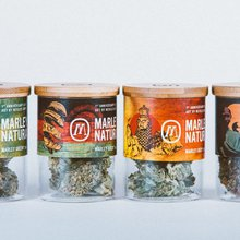 Exclusive: Marley Natural herb collection elevates artistic connection