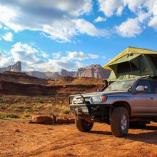 Gear Closet: Moab Must-Haves for the Ultimate Campsite