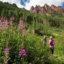 Unplug and try one of these day trips out of Aspen