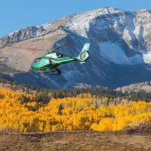 Five epic ways to experience a golden fall in Aspen