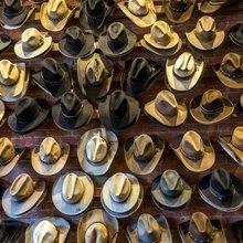 Step Inside the Wild Western Wear World of Kemo Sabe