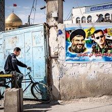 Is Hezbollah Going Broke?