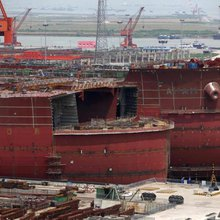 Deadbeat Chinese shipyards stick banks with default bill