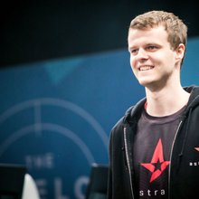 Astralis' Andreas 'Xyp9x' Højsleth: 'It's about winning our first major'